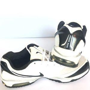 Men's Nike running shoes size 13